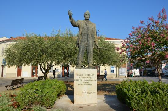 Joakim Rakovac Memorial