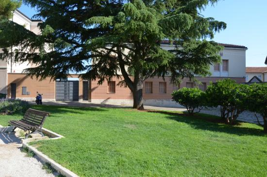 Juraj Dobrila Memorial