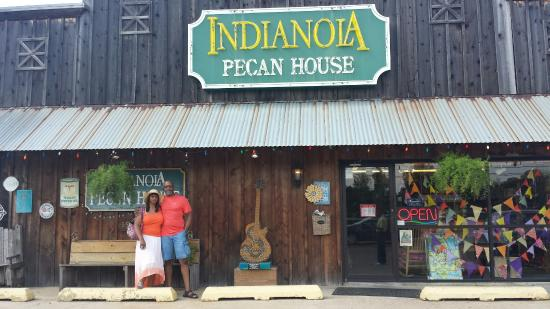 Indianola pecan house ms top tips before you go with for The pecan house