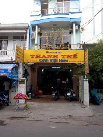 Nhà hàng Thanh THế