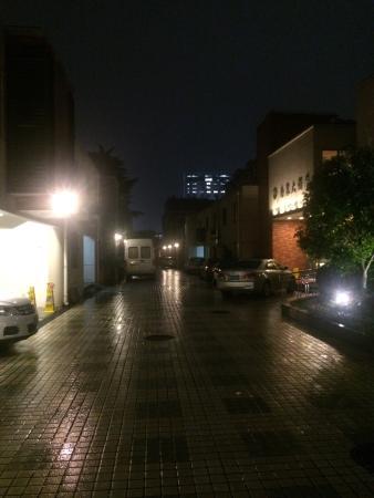 Nanquan Hotel: Тавсия киламан