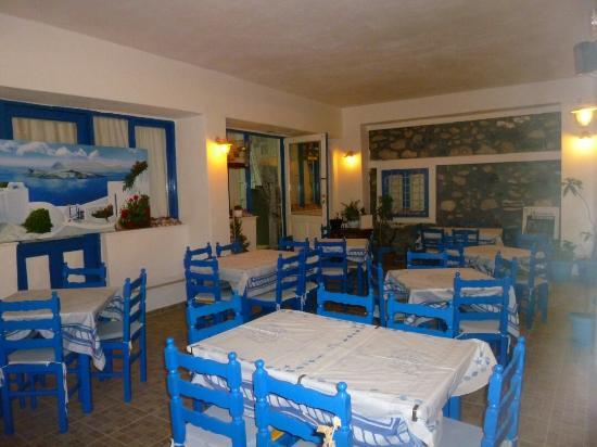 Irinis Taverna: Irini's Restaurant