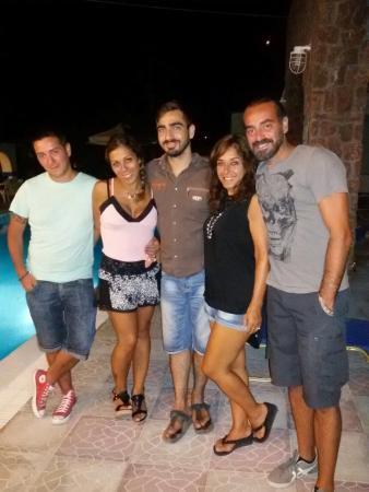 Dimitris Villas