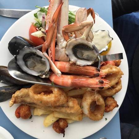 The Lorne Pier Seafood Restaurant