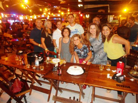 Reperttorio Bar e Cachacaria