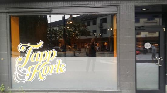 Tapp & Kork