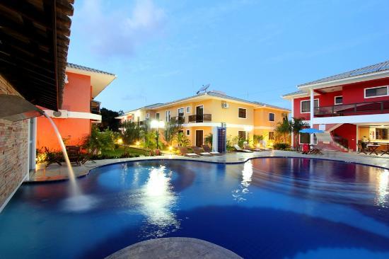 Hotel Aquaville