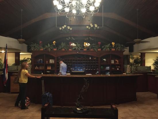 Hotel Casa Roland Golfito: photo0.jpg
