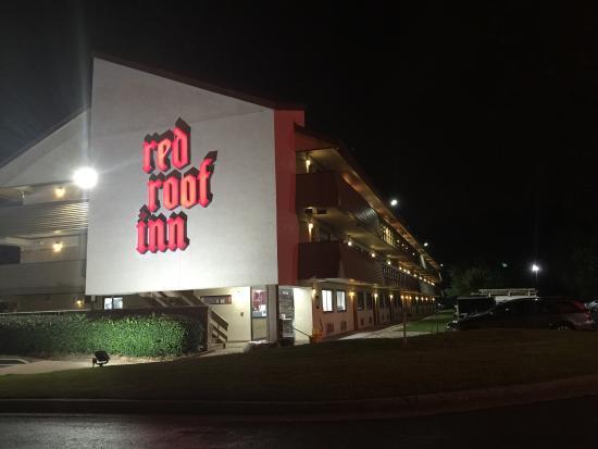 Red Roof Inn Atlanta - Norcross: photo0.jpg