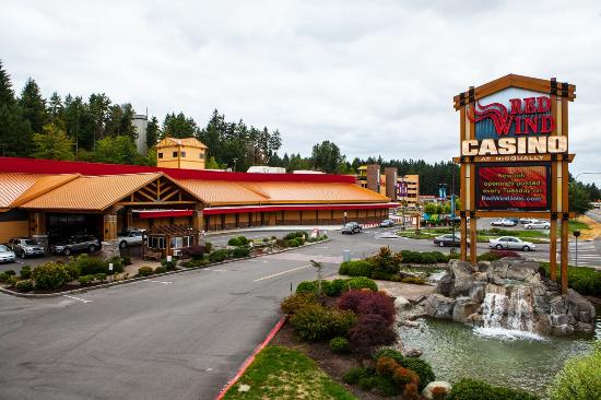 ‪Nisqually Red Wind Casino‬