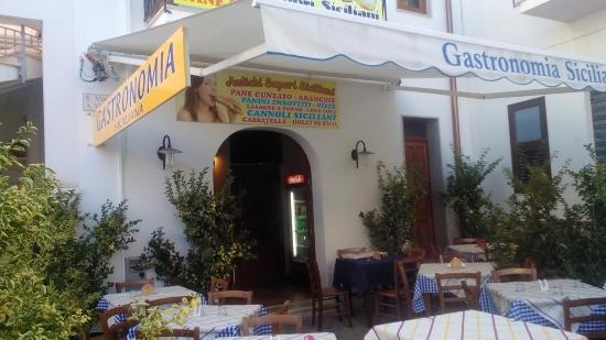 Antichi Sapori Siciliani - La Cucina Siciliana
