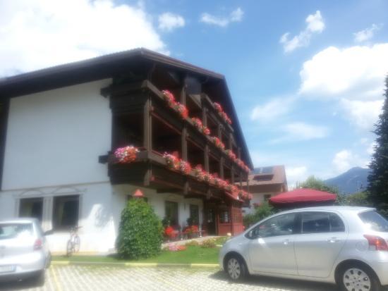 Hotel Garni Senfter: Il Garni
