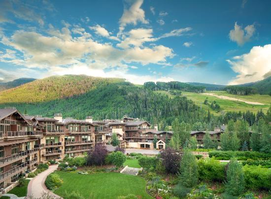 Manor Vail Resort And Conf Ctr