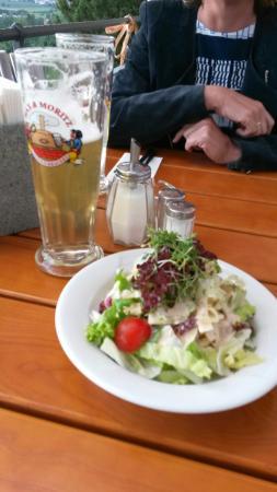 Max & Moritz: Salat