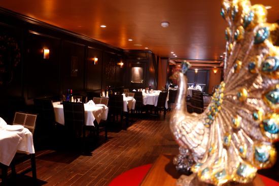 romantic restaurants in manhattan nyc