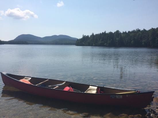 National Park Canoe and Kayak Rental: photo0.jpg