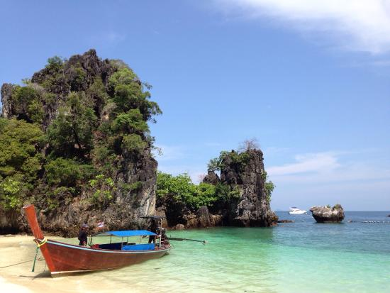 Best Beaches Around Ao Nang