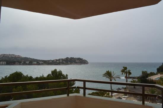 Vistas picture of trh jardin del mar santa ponsa for Jardin del mar