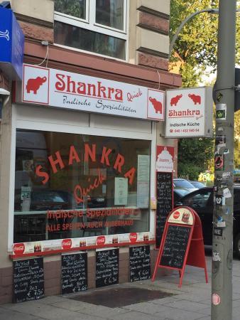 Shankra Quick