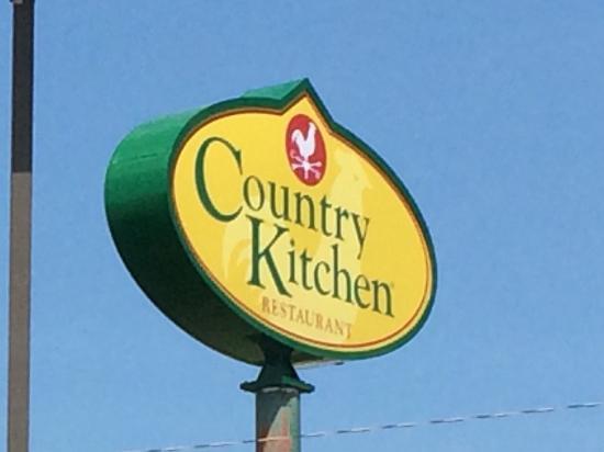 Near I 80 Picture Of Country Kitchen Restaurant Stuart Tripadvisor