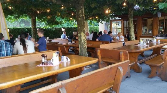 Salem, Duitsland: Wirtshaus Frohsinn