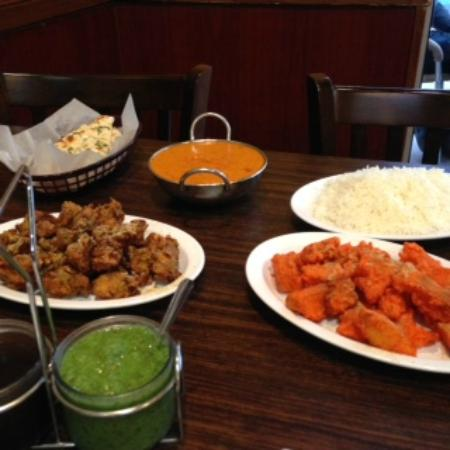 Indian Food Clairemont Mesa Blvd