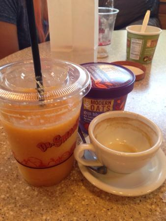 Bryce Canyon Coffee Co.: One perfect breakfast! With real - Europe quality! - coffee