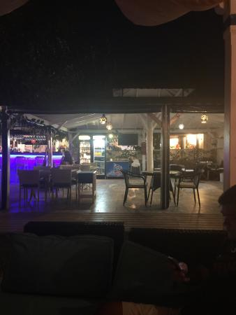 Azul Hotel Bistro