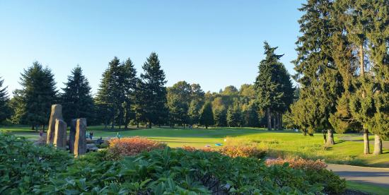 Billy Baroo\'s at Foster Golf Links, Seattle - Menu, Prices ...