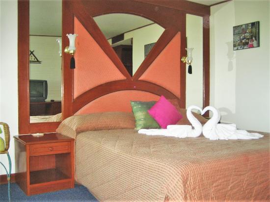 Kelly's Residency: Room