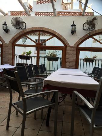 Bar-Restaurante EL Pelut