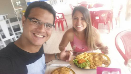 Restaurante O Bandeijão