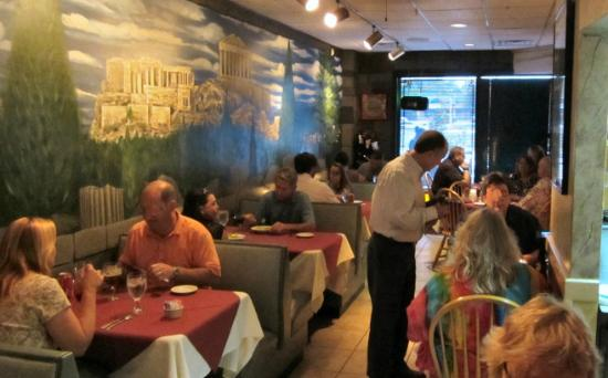 Small Dining Room Picture Of Giovanni S Italian Restaurant
