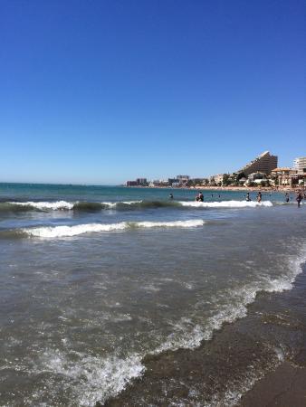 Hotels Near Benalnatura Beach