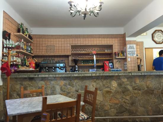 Bar Nou