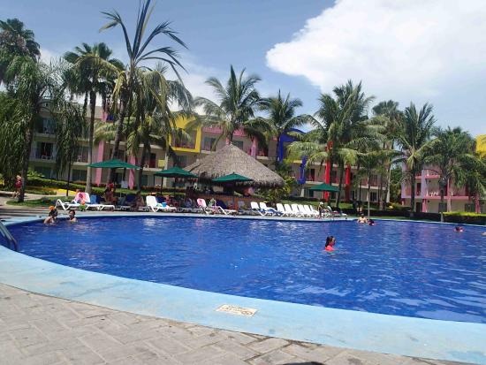 how to call royal decameron bucerias from canada