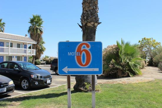 Photo of Motel 6 Coalinga East