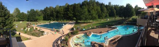 Felsland Badeparadies & Saunawelt Dahn