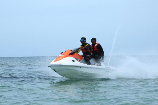 Holy Island Water Sports Rental Services