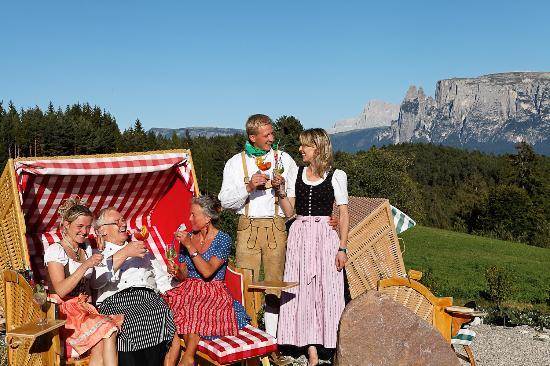 Hotel Naturidylle Geyrerhof: Herzlich Willkommen in der Naturidylle Geyrerhof®