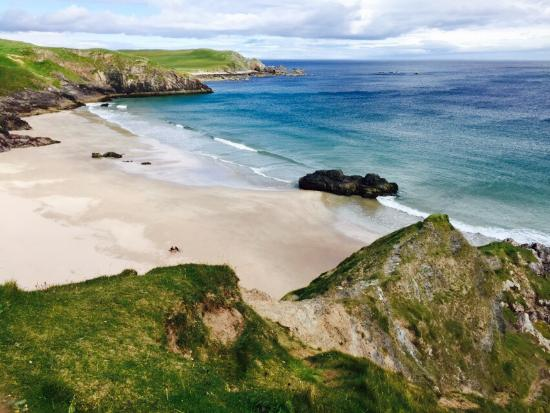 Sango Sands Oasis Updated 2018 Campground Reviews Durness Scotland Tripadvisor