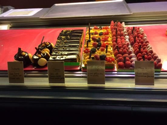 L'Atelier Jean-Luc Pelè Chocolat Macaron: photo0.jpg