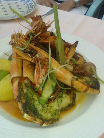 Hotel-Restaurant le Manoir de Port-Cros