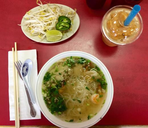 Cheng Heng Restaurant, Сент-Пол - фото ресторана - TripAdvisor