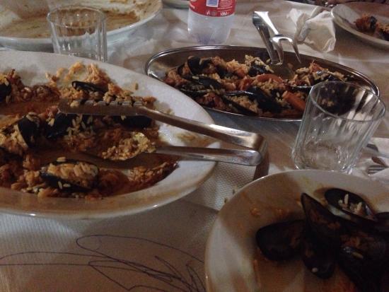 ristorante La Lucciola : photo0.jpg