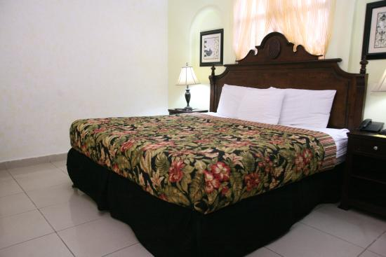 Photo of Hotel Aloha Managua