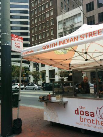 Pure Vegetarian Indian Restaurants In San Francisco