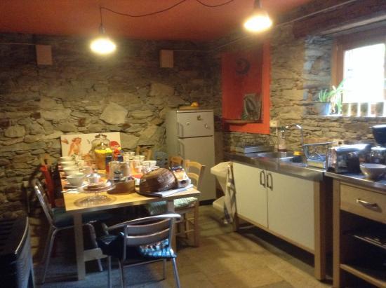 10 e Lode: La cucina