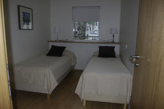 Hotel Fron: second bed room