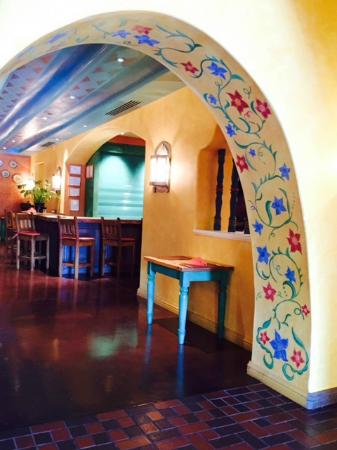 Hotel Albuquerque at Old Town: More Charm